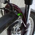 Настройка положения тормозных колодок