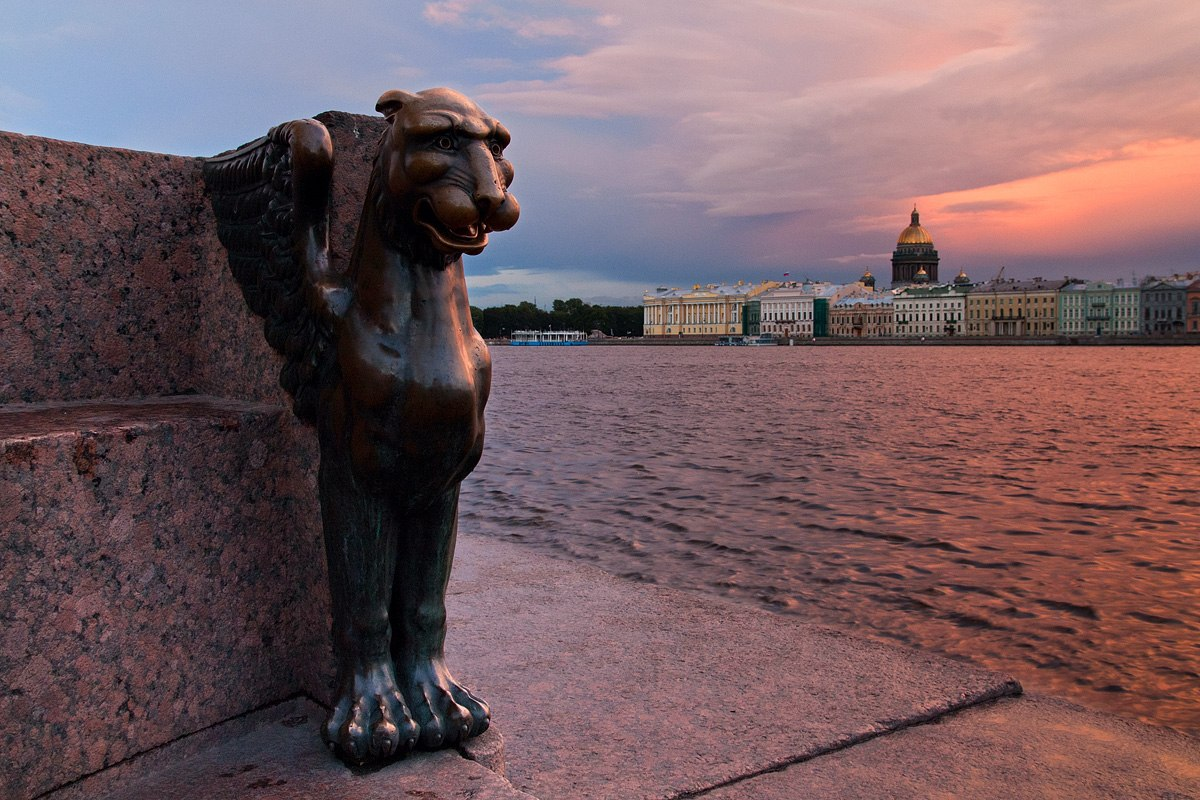 Guard of St.Peterburg