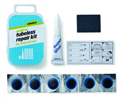 Аптечка CYCLE TUBELESS REPAIR KIT WELDTITE