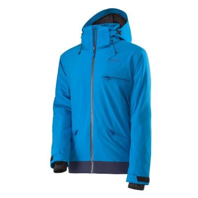 Head 2L Insulated  Jacket Men Lagoon/Navy (2018)