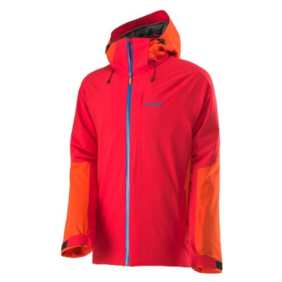 Head 2L Eclipse Jacket Men Red/Flame (2018)