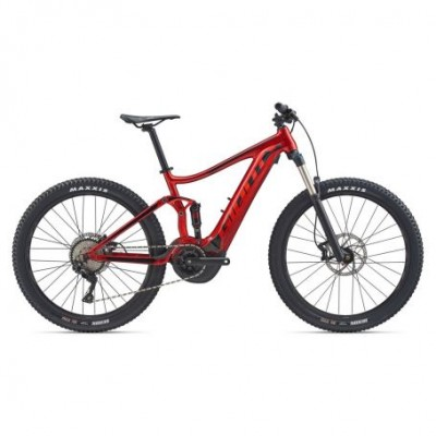 Giant Stance E+ 2 Power 25km/h (2020)