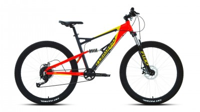 Forward Flare 27,5 2.0 disc (2020)
