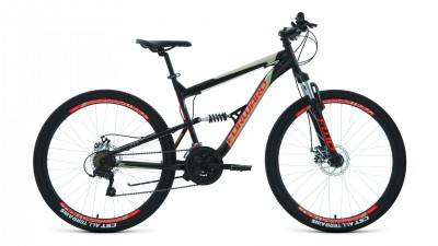 Forward RAPTOR 27,5 2.0 DISC (2021)