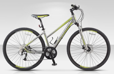 Stels 700 Cross 170 lady (2016)